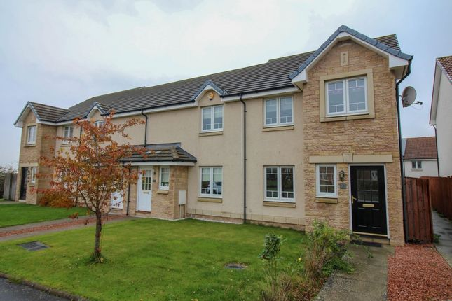 Thumbnail Terraced house to rent in Jarvie Road, Redding