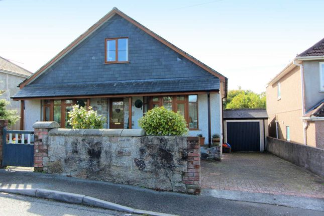 Thumbnail Detached house for sale in South Hill Road, Callington