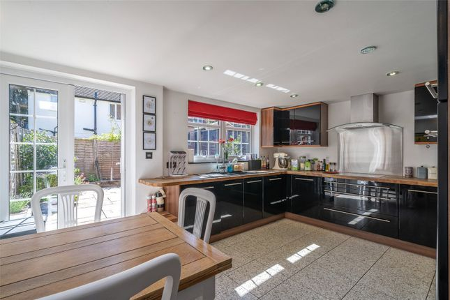 Kitchen of Greys Road, Henley-On-Thames, Oxfordshire RG9