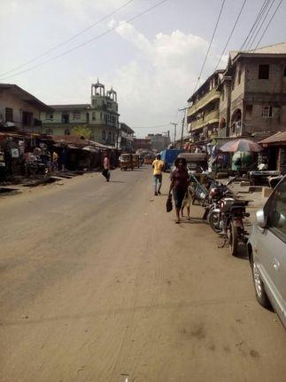 Thumbnail Detached house for sale in Olode Apapa Lagos, Ololde Apapa Lagos, Nigeria