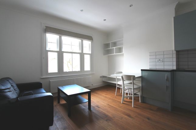 Thumbnail Flat to rent in Landseer Road, Holloway, London