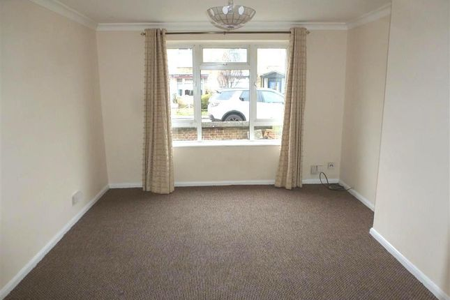 Living Room of Osborne Road, Wisbech PE13