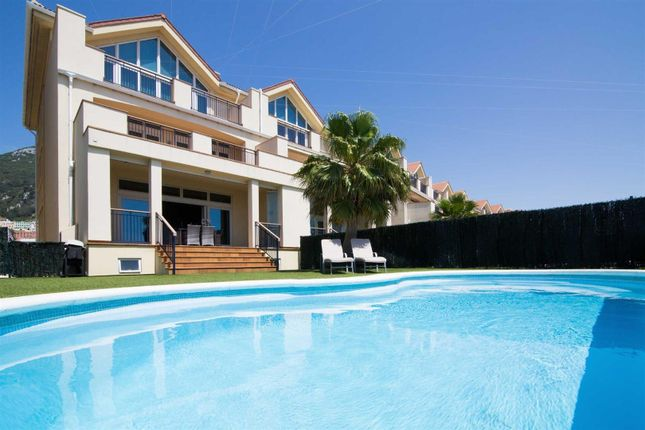 Thumbnail Town house for sale in Gibraltar, 1Aa, Gibraltar