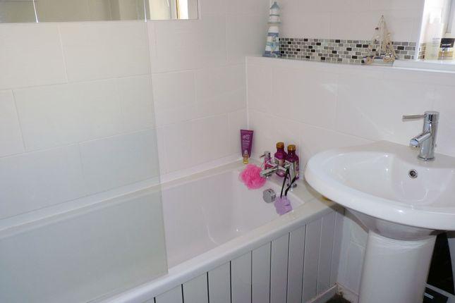 Bathroom of Loch Awe, St. Leonards, East Kilbride G74