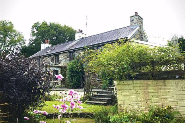 Thumbnail Cottage for sale in Banc Y Felin, Llechryd, Ceredigion