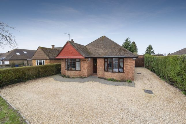 Thumbnail Bungalow for sale in Missenden Road, Great Kingshill, High Wycombe
