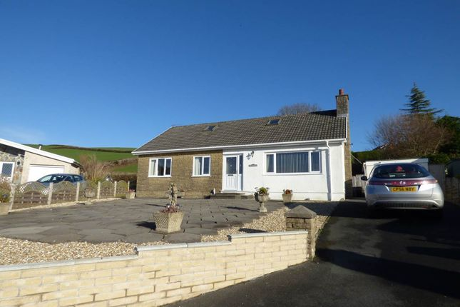 Thumbnail Property to rent in Glynderi, Carmarthen, Carmarthenshire