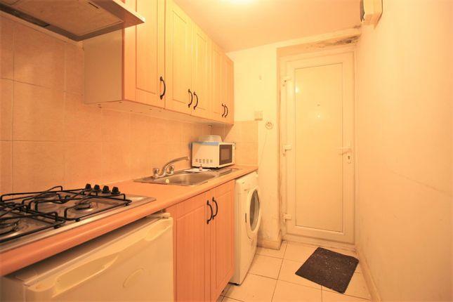 Kitchen of Whittle Road, Heston TW5