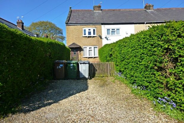 Thumbnail End terrace house to rent in Oaklands Drive, Heswall, Wirral