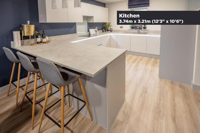 Kitchen 2 of Brook Lane, Collingham, Newark NG23