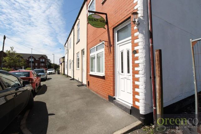 3 bed end terrace house to rent in Queen Street, Walkden, Manchester M38
