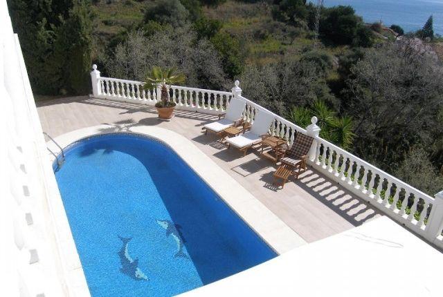Pool Area of Spain, Málaga, Benalmádena, La Capellanía