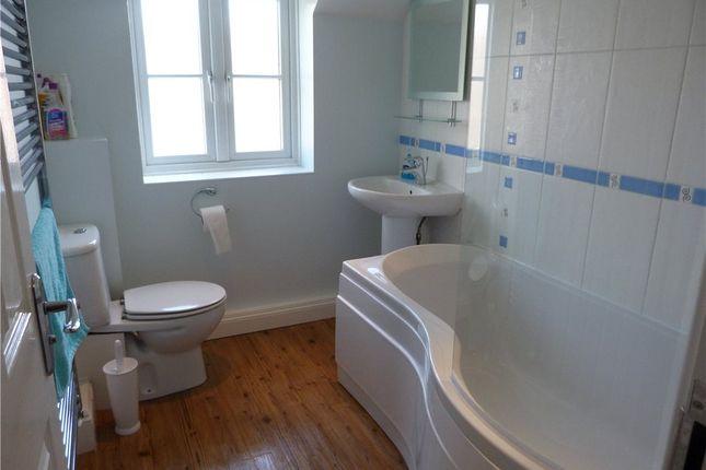 Bathroom of Barneys Close, Charmouth, Bridport DT6
