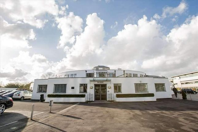 Thumbnail Office to let in The Beehive, Crawley