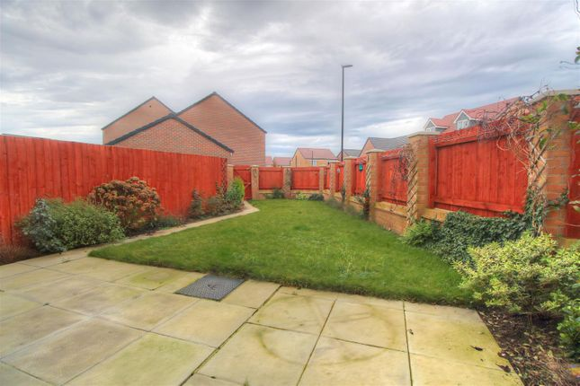 Externally of Whitethroat Close, Hetton-Le-Hole, Houghton Le Spring DH5