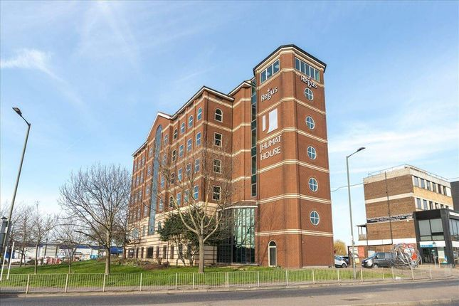 Thumbnail Office to let in River Road Business Park, River Road, Barking