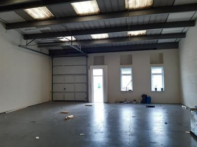 Thumbnail Light industrial to let in Unit 1C, Grampound Road Industrial Estate, Grampound Road, Truro, Cornwall