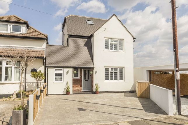 Thumbnail Detached house for sale in The Birches, Heathside, Whitton, Hounslow