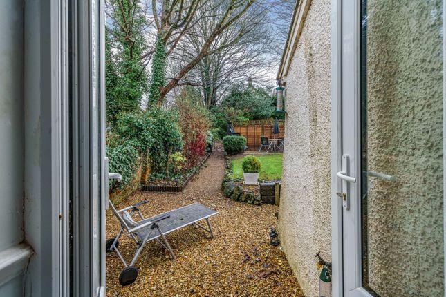 Garden of 11 Upper Bridge Road, Redhill RH1
