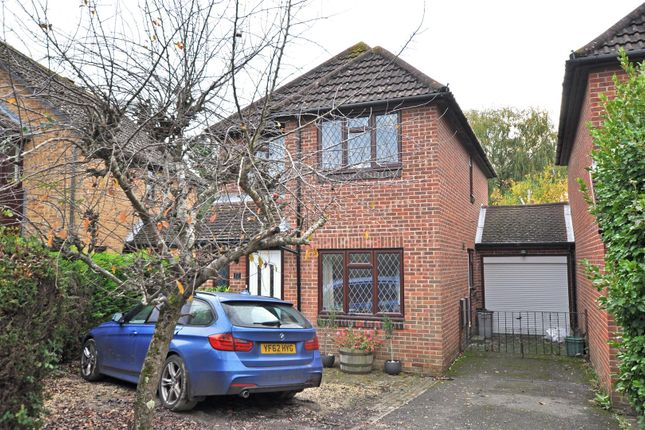 Thumbnail Detached house for sale in The Stiles, Market Street, Hailsham