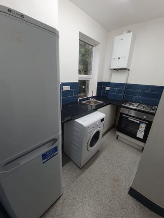 1 bed flat to rent in Butler Street, West Bromwich B70