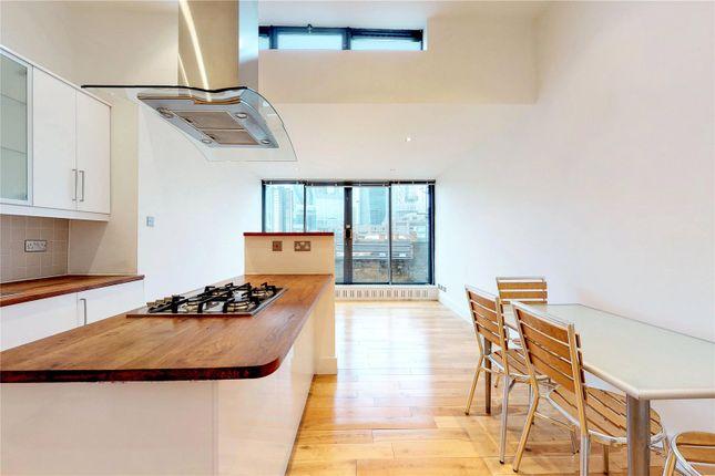 Thumbnail Property to rent in Saxon House, 1 Thrawl Street, London