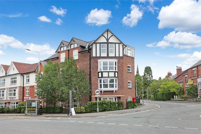 2 bed flat for sale in Chapel Road, Alderley Edge, Cheshire
