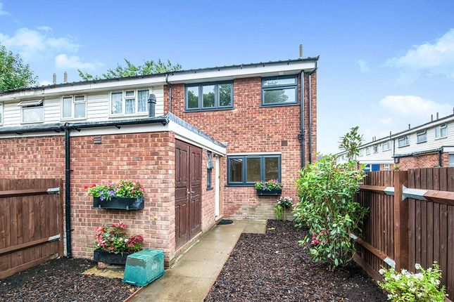 Thumbnail Semi-detached house for sale in Burham Close, London