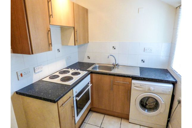 Kitchen of Balsusney Road, Kirkcaldy KY2