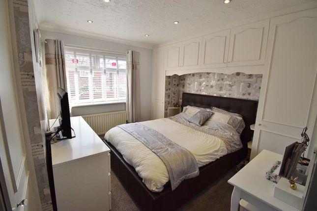Bedroom 1 of Sandford Close, Beechwood, Middlesbrough TS4
