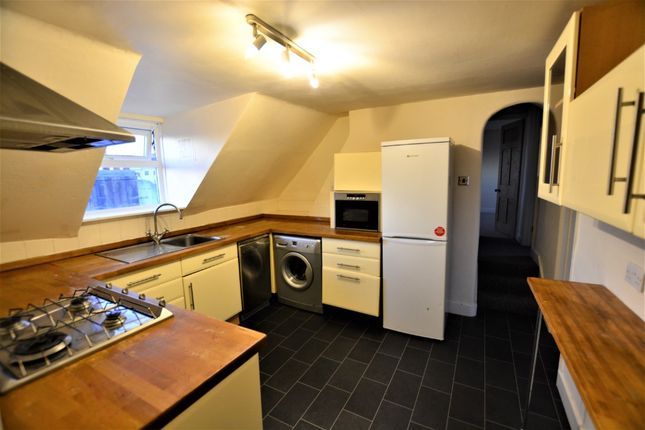Thumbnail Flat to rent in Bedford Place, City Centre, Brighton