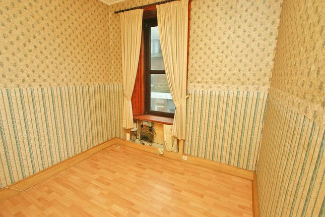 Bedroom of Kirk Street, Peterhead, Aberdeenshire AB42