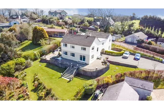 8 bed detached house for sale in Cliff Road, Wisemans Bridge SA67