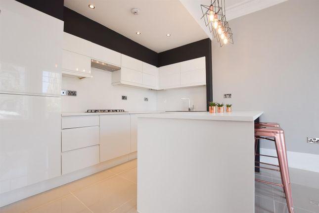 Kitchen of Sedlescombe Road South, St. Leonards-On-Sea TN38