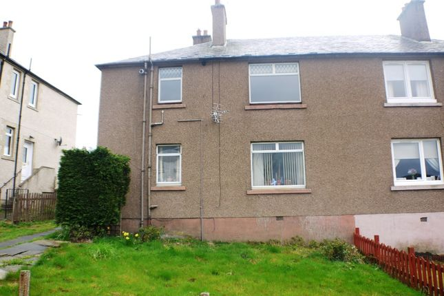 Thumbnail Flat to rent in Houldsworth Street, Blairhall, Fife