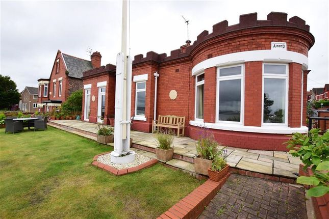 Thumbnail Detached bungalow for sale in Hertford Drive, Wallasey, Wirral