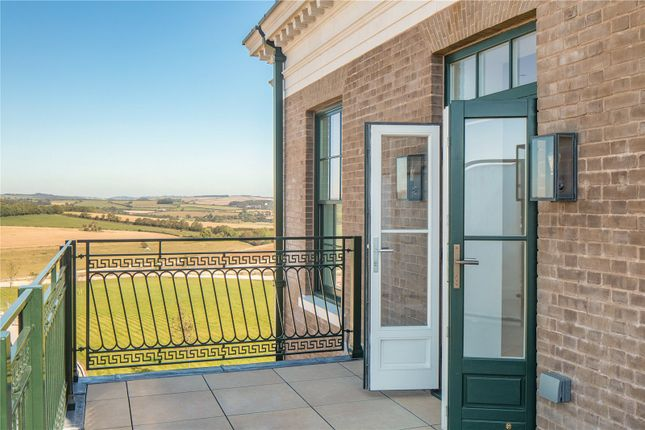Thumbnail Flat for sale in 5 Royal Pavilion, Poundbury, Dorchester, Dorset