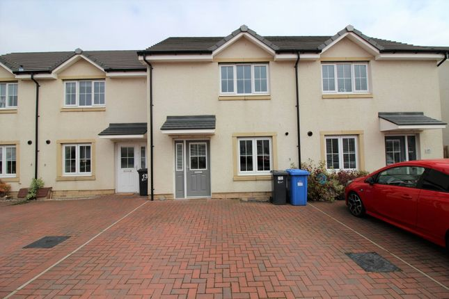 3 bed terraced house for sale in Mclean Crescent, Heartlands, Whitburn EH47
