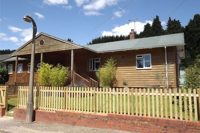 2 bed semi-detached house to rent in Finnamore Wood, Frieth Road, Marlow, Buckinghamshire SL7
