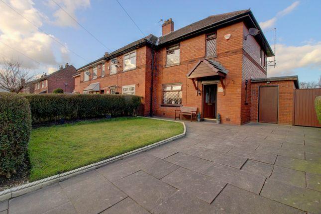 The Property of Broad Oak Lane, Bury BL9