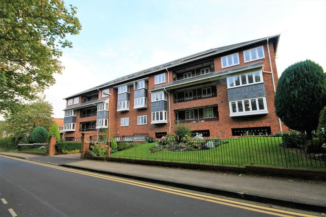 Thumbnail Flat for sale in Ferens Park, Durham