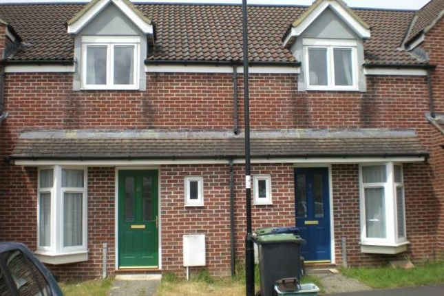 Thumbnail Property to rent in Goldfinch Gate, Gillingham