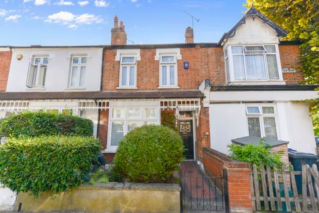 Thumbnail Terraced house for sale in Trent Avenue, London