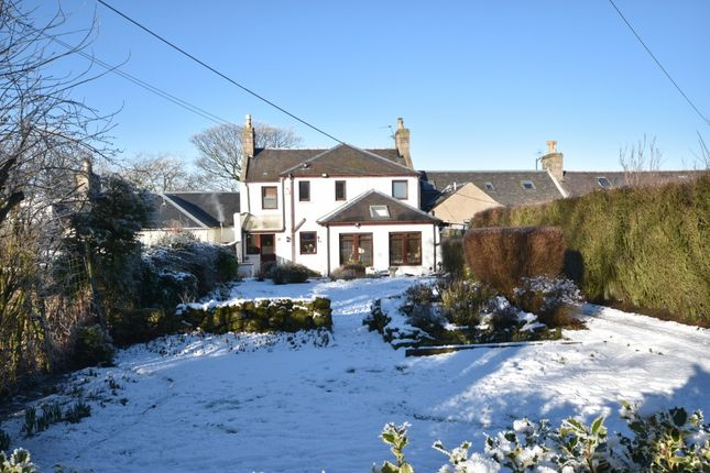 Thumbnail Town house for sale in 154 Main Street, Carnwath