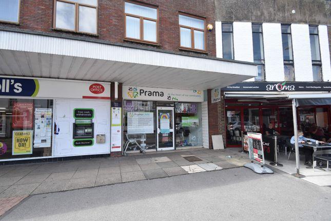 Thumbnail Retail premises to let in 15 Southampton Road, Ringwood