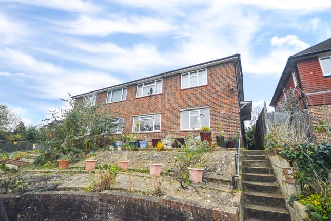 2 bed flat for sale in Haslam Crescent, Bexhill-On-Sea TN40