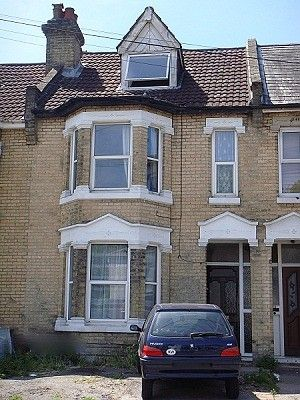 Thumbnail Property to rent in University Road, Southampton