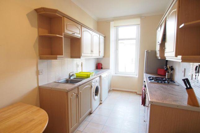 Kitchen of Roslin Street, First Floor Right AB24
