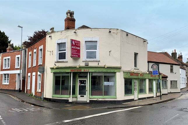 Thumbnail Commercial property for sale in Passage Road, Westbury On Trym, Bristol