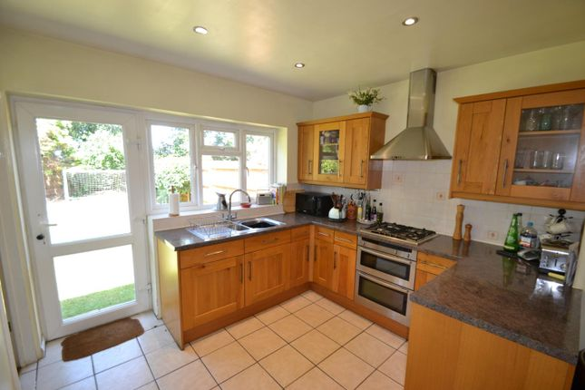 Kitchen of Milton Drive, Shepperton TW17